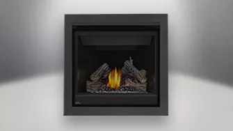 Ascent Series B36NTR Fireplace