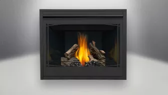 Ascent Series B42NTR Fireplace