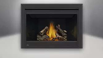 Ascent Series B46NTR Fireplace
