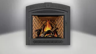 Ascent Series GX70NTE Fireplace