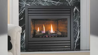 B Series Fireplace