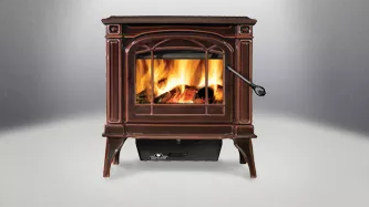 Banff 1100C Wood Stove