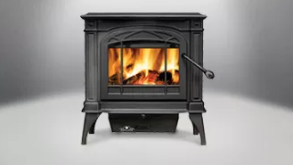 Banff 1400C Wood Stove
