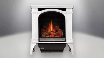 Bayfield GDS25 Gas Stove