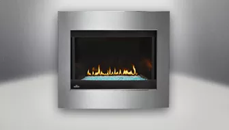 Crystallo BGD36CFGN-2 Fireplace