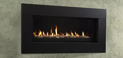 Echelon Fireplace
