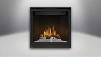 High Definition Clean Face HD35NT Fireplace