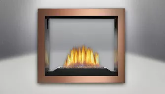 High Definition See Thru HD81 Fireplace