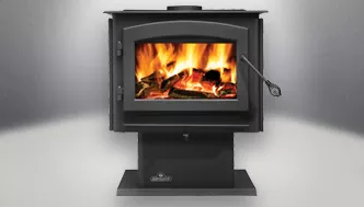 Independence 1450 - Medium Wood Stove