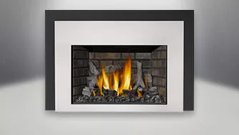 Infrared IR3 Fireplace Insert