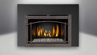 Infrared IR3G Fireplace Insert