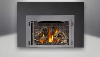 Infrared XIR4 Fireplace Insert