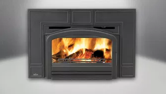 Oakdale EPI3 Wood Insert Fireplace