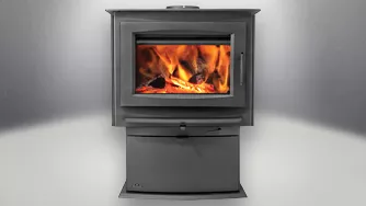 S-Series Wood Stove