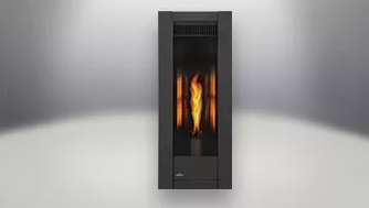 Torch GT8NSB Fireplace