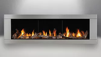 Vector Linear LHD62NSB Fireplace